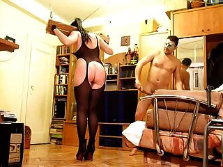 जुए हडी और सचेतक नृत्य slut- ट्रेलर के लिए दंत झूठ मज़ा