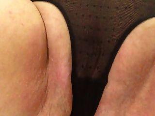 सेक्सी दादी काले जाँघिया सह करने के लिए वसा बिल्ली थप्पड़ मारने पथपाकर