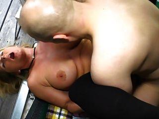 गंदा नानी योनी