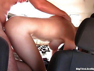 गौण में गड़बड़ है सेक्सी लड़की!