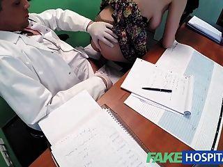 FakeHospital संचिका सुंदरता उसे गुप्त रखने के लिए डॉक्टर की जरूरत है