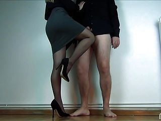 सुर लेस genoux