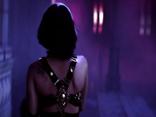 लेडी गागा - महिमा के किनारे (हीरो अश्लील संगीत वीडियो)