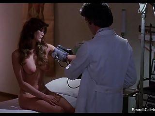 Barbi बेंटन नग्न - अस्पताल नरसंहार