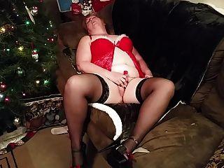 एक क्रिसमस संभोग