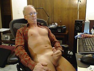 कार्यालय में Str8 पिताजी स्ट्रोक