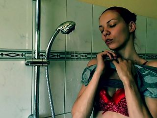 stip Unter der dusche