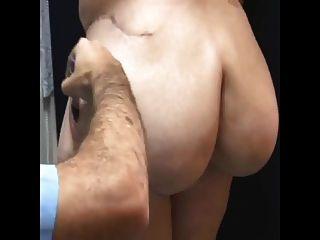 बिग गधा बीबीडब्ल्यू GILF