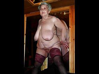 satyriasiss द्वारा बहुत ही सेक्सी बट बदसूरत grannies