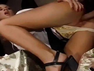 साथ जूलिया टेलर # 08 विंटेज दृश्य