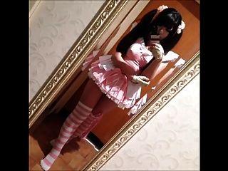 बड़ी लूट जापानी लड़की रिन Higurashi