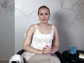 चमक देवी के साथ चिकित्सा इकबालिया