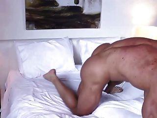 गर्म समलैंगिक बकवास 030