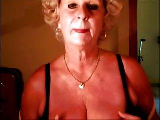 कैम 9 पर अद्भुत औरत