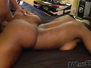 सुपर Sexi काले जोड़े को !!