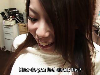 बिना सेंसर विचित्र जापानी जघन शेविंग सैलून सबटाइटल