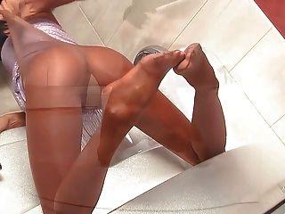 Pantyhose महिला VI