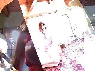 टेसा बहेलिया गर्म फोटोशूट