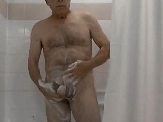 समय स्नान (पुराने पुरुषों के मिश्रण)