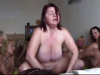 सेक्स एमआईएलए पार्टी के