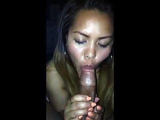 बीबीसी एशियन पत्नी blowjob फिल्माने का भंडाफोड़