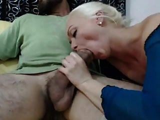 गर्म गोरा पत्नी बड़ा अरब मुर्गा प्यार करता है