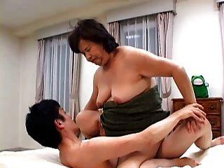 चीनी परिपक्व महिला भाग 2