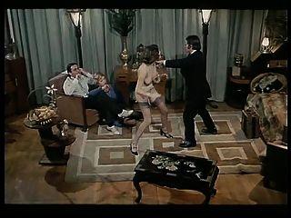 partiesfines (1978) ब्रिजित Lahaie और मॉड कैरोल के साथ