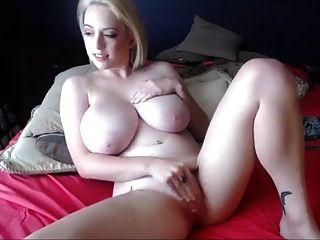 OMG संपूर्ण शरीर है, और प्राकृतिक बड़े स्तन!(2)