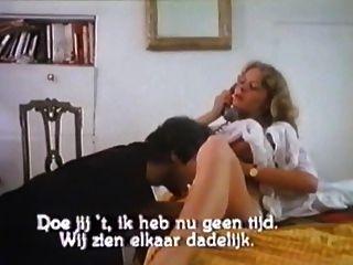 पेरिस (1981) क्रिस्टा लुडविग के साथ में Drei चौड़ा घघरा