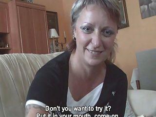 माँ पैसे और सेक्स प्यार करता है