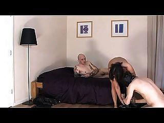 : - मेरे प्रेमी और विनम्र पति -: वीडियो ukmike