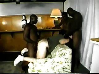 3 काले दोस्तों एक सफेद गधा कमबख्त