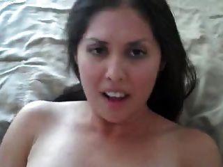 कमबख्त पत्नी जब तक वह मुश्किल cums