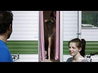 ऑड्रे Bastien और solene नग्न rigot - Puppylove
