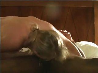 गर्म पत्नी काले शुक्राणु