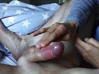 पत्नी संभोग बर्बाद कर दिया