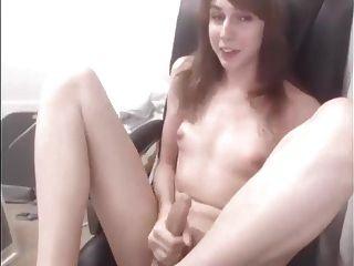 मिठाई ऐलिस फिर cums
