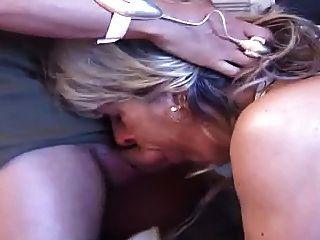 गुदा सेक्स वीडियो में वृद्ध जर्मन महिला