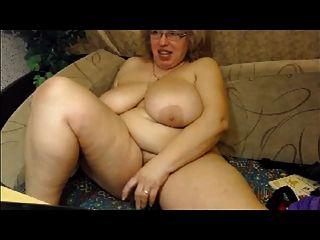 बड़े स्तन वेबकैम पर परिपक्व