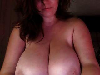 क्या अद्भुत स्तन वेब कैमरा
