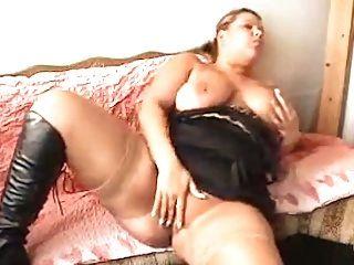 घर का बना सेक्सी शौकिया महिला