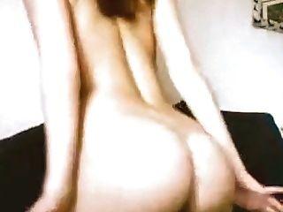 सेक्सी शौकिया लड़की