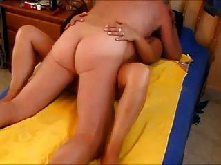 पड़ोसी दादा अपने गर्म परिपक्व पत्नी Fucks