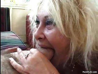 दादी और त्रिगुट कार्रवाई में बीबीडब्ल्यू