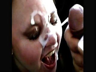 बीबीडब्ल्यू पीओवी सह शॉट और चेहरे संकलन