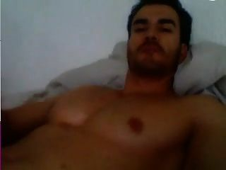 अश्लील डी डेविड Zepeda (मेक्सिको में अभिनेता) masturbandose.mp4