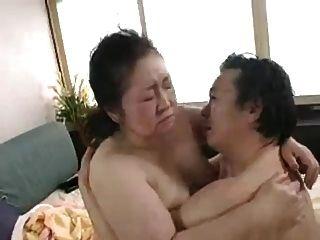 जापानी grannies 70 +