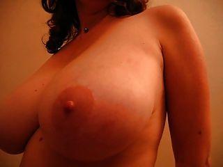 शौकिया पत्नी विशाल स्तन 02 दिखाने