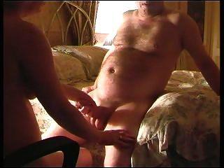 घर का बना परिपक्व सेक्स